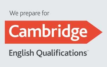 logo Cambridge