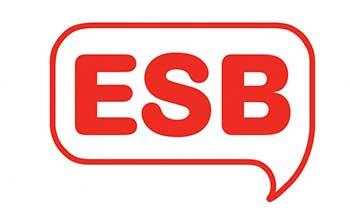logo ESB English Speaking Board