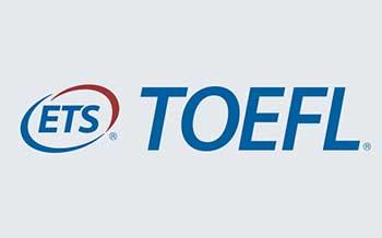 logo TOEFL