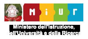 Logo Ministero dell'Istruzione, dell'Università e della Ricerca