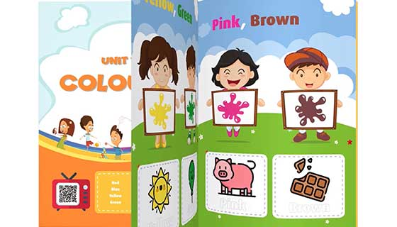 Book per bambini